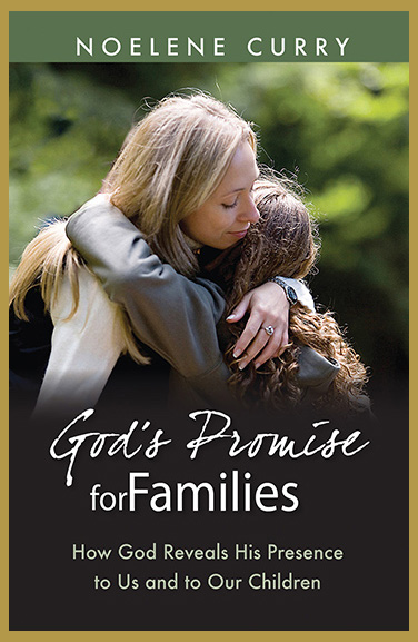 Cover of God's Promise for Families