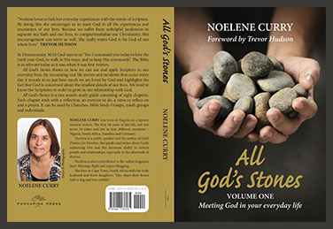 New book All God's Stones